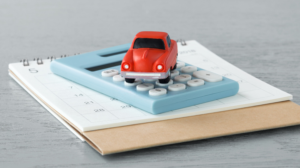 How to Set Your Finance Deal with Super Easy Formulae