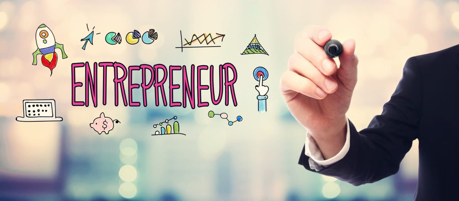 What does the Budding Entrepreneur do to Combat Incipient Collapse?