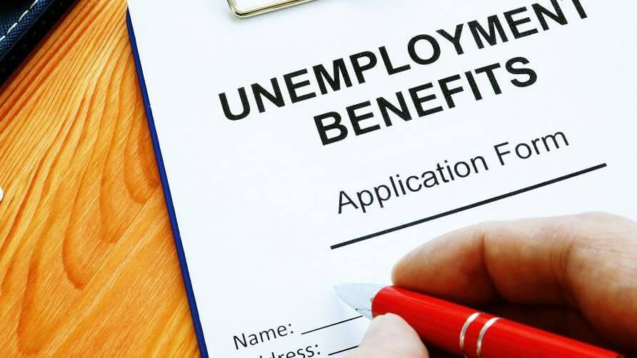 Can I get loans on unemployment benefits with bad credit in Ireland?